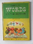 Leder, Ruth; Illustrator : Guild, Marion - A Maxton Book about Words a Picture Dictionary (Maxton Books for Young People)