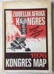Werkgroep Zuidelijk Afrika/ Wereld Winkel Groningen, samenstelling, - Zuidelijk Afrika Kongres VII. Geen geld voor onderdrukkend geweld!
