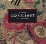 Februari, M. - Quodlibet (een Kerstvertelling)