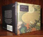 Mascetti, Manuela Dunn (ed.), Barrett, T.H. (intr.) - HAIKU The Poetry of Zen