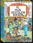G. Wasco ( = Henk van der Spoel) - Al mijn gestolen boeken