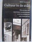 Aalst. Irina van - Cultuur in de stad over de rol van Culturele voorzieningen in de ontwikkeling van stadscentra