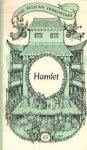 Shakespeare, William / Farnham, Willard (red.) - The Tragedy of Hamlet, Prince of Denmark