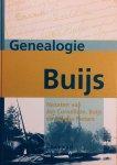 Korporaal, Joop. - Genealogie Buijs. Nazaten van Jan Corneiszn. Buijs en Ingetje Pieters.