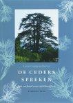 A. Coppens-Baeten - De ceders spreken