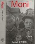 Ka-Tsetnik 135633 Vertaling M. Gerritsen - Moni