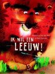 Eem, Annemarie van der - Ik wil een leeuw!
