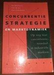 P. Matthyssens, R. Martens, K. Vandenbempt - Concurrentiestrategie en marktdynamiek, concurrentievoordeel in industriële markten