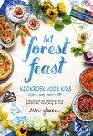 Gleeson, Erin - Forest Feast kookboek voor kids / kleurrijke en vegetarische gerechten voor jong en oud