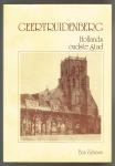 Zijlmans, Bas - Geertruidenberg. Hollands oudste stad