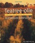 Kluge, Heidelore - Teatree-olie. De natuurrijke olie met de vele toepassingen