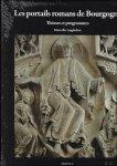 M. Angheben - portails romans de Bourgogne : Thèmes et programmes
