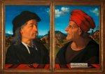 Afd. educatie en voorlichting van het rijksmuseum, vormgeving Mulder, - De Rijksmuseumkunstkrant