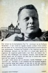 Holsbergen, J.W. - De handschoenen van het verraad (Ex.2) (Literaire Pocket No.86)