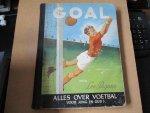 Pagano, Leo - GOAL / alles over voetbal voor jong en oud - compleet met plaatjes - 1949/50