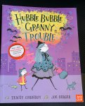 Corderoy, Tracey - Hubble bubble granny trouble / Spells-a-popping granny's shopping