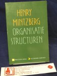 Mintzberg, H. - Organisatiestructuren
