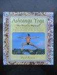 Swenson, David - Ashtanga Yoga. The Practice Manual