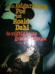 van Edgar Allen Poe tot Roald Dahl - De vijftig beste griezelverhalen