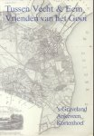 Auteurs (diverse) - 11 Tijdschriften van de Stichting 'Tussen Vecht & Eem' en de Vereniging 'Vrienden van het Gooi'. ZIE EXTRA