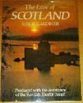 Gardiner, Leslie - The love of Scotland