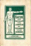 j. Gabriëlse - Anatomie voor Kunstenaars
