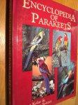 Kolar, K & Spitzer, KH - Encyclopedia of Parakeets