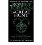 Jordan, Robert - The Great Hunt