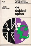Bingham, John - De dubbelspion