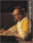 Broos, Ben / Mauritshuis - Great Dutch paintings from America