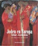 Elena Romero Castello, Uriel Macias Kapon, Luc Dequeker - Joden en Europa Cultuur - Geschiedenis