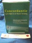 Gispen, W.H., Kamp, W. van der - Concordantie op de Bijbel in de nieuwe vertaling van het NBG  (-vertaling van 1951)