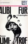 Gheorghiu, C.V. - Alibi für Limitrof (DUITSTALIG)