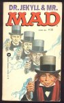 Gaines's, William M. - Dr. Jekyll & Mr. MAD