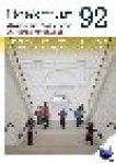 - Boekman cultuuroverdracht / tijdschrift voor kunst, cultuur en beleid