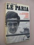 Ribeaud, Paul - Le Paria.