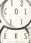 Prühl, Dorothea (e.a.) - 13 Colliers / Necklaces:  Schmuck / Jewellery + Collection Feldversuch Klasse / Class (2 boeken)