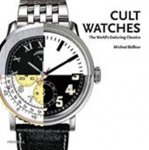 Michael Balfour - Cult Watches