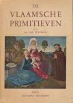 Puyvelde, Leo Van Den - De Vlaamsche Primitieven