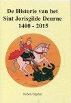 Engelen, Hubert - De Historie van het Sint Jorisgilde Deurne 1400-2015