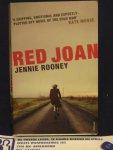 Rooney, Jennie - Red Joan