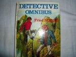 Noxius, Fried - Detective omnibus: Het raadsel in de rivier/De spookboom en andere verhalen