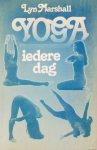 Marshall, Lyn - Yoga iedere dag