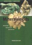 Duda, Rudolf / Rejl, Lubos - Mineralengids (Mineralen- Gesteenten - Edelstenen)