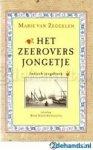 Zeggelen, Marie C. van - Het zeerovers jongetje -Indisch Jeugdboek