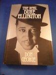 Don George - the real duke ellington