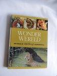 Grosfeld, Frans - Wonderwereld: Een keuze uit Walt Disneys wonderboeken