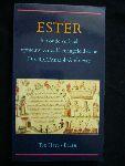 Musaph- Andriesse, drs. R.C. - Ester  - het Oude verhaal opnieuw verteld en ingeleid door drs. RC Musaph