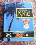 redactie - Gedenkboek van het K.N.I.L.-ter gelegenheid 50 jaar Madjoe 1911-1961
