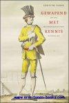 Louis Ph. Sloos; - Gewapend met kennis. 500 jaar militaire boekcultuur in Nederland,